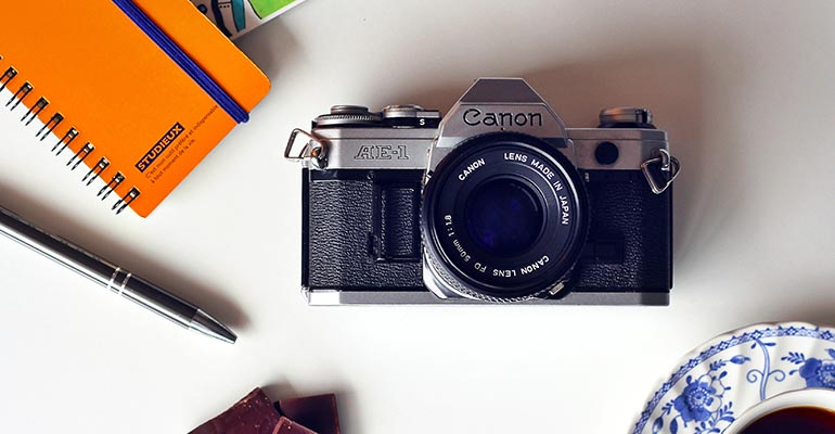 Canon photography camera for sale