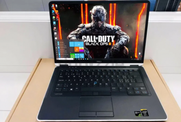 Dell core i7 16gb Ram 9gb NVIDIA video support laptop for sale