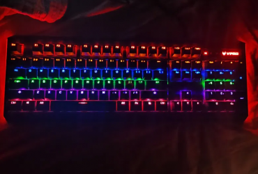 Vpro 500 New Gaming Very strong Keyboard