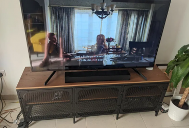 Sony 55X8000G 4K Ultra HDR Android LED TV 55inch
