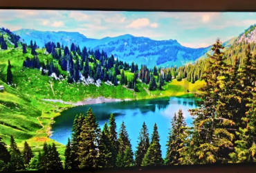 Sony 65 Android 4K HD TV