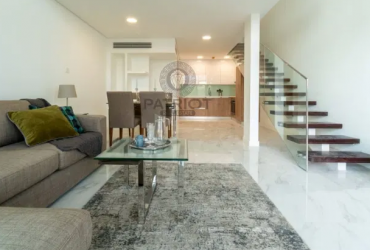 Luxury 1 Bedroom Townhouse | Next to Arabian Ranches 2