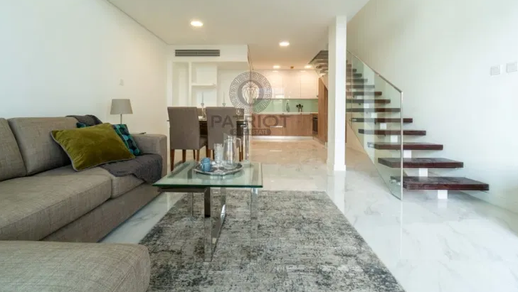 Luxury 1 Bedroom Townhouse   Next to Arabian Ranches 2