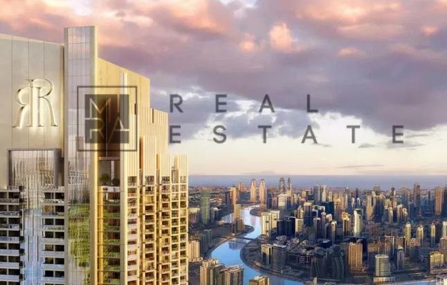 Best Reasonable Deal   High Floor 2 Bedroom Apartment   Regalia