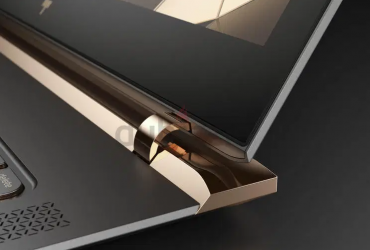 HP SPECTRE 13.3 Inch 4K Slim and Luxery -Core i7/16 GB /512 GB SSD
