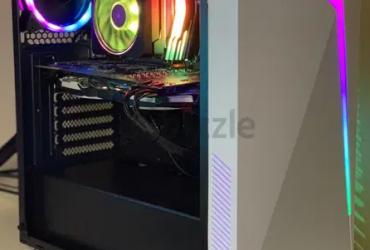 Gaming PC   Ryzen 7 3700X   GTX 1070 Ti