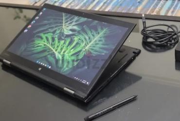X1 Carbon Yoga (UAE)- i7/16/512 WQHD Touch with PEN – Thinkpad