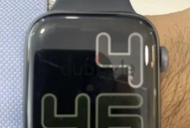 Apple Watch 5 series 4.4 mm