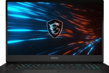 MSI GP76 RTX 3070 gaming laptop