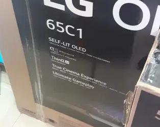 Samsung QLED 75 tv inch Q950Ts 8k