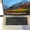 Apple Retina Touchbar 15 inch 2018 core i7 500GB 16GB 4GB Graphics